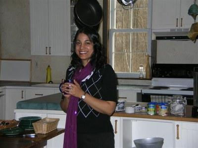 Kalpana Nair